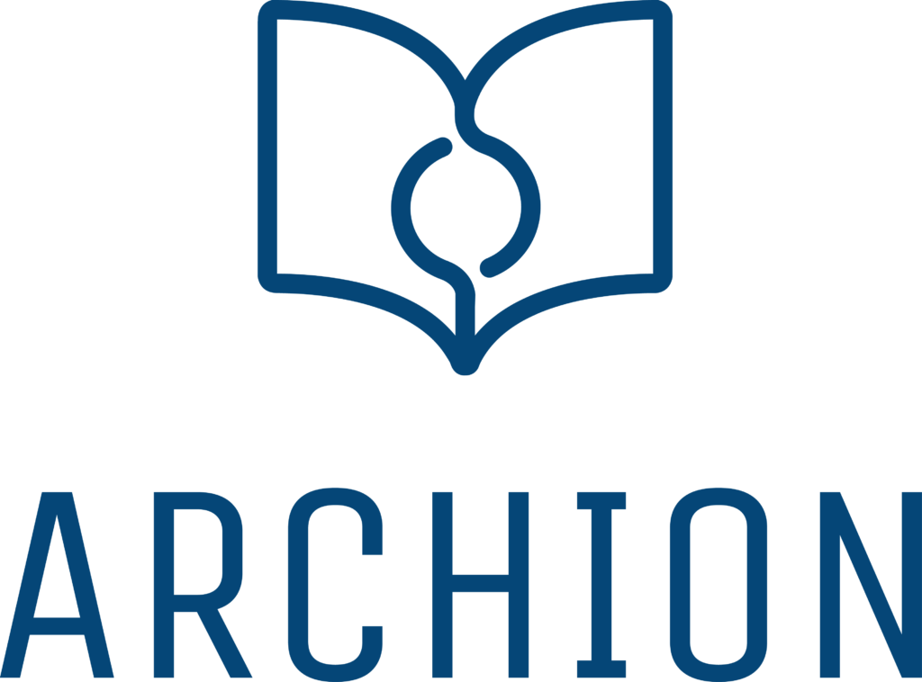 Genealogica - Archion | Logo: Archion