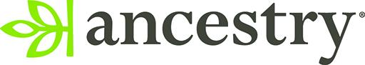 Ancestry - Partner der Genealogica | Logo: Ancestry